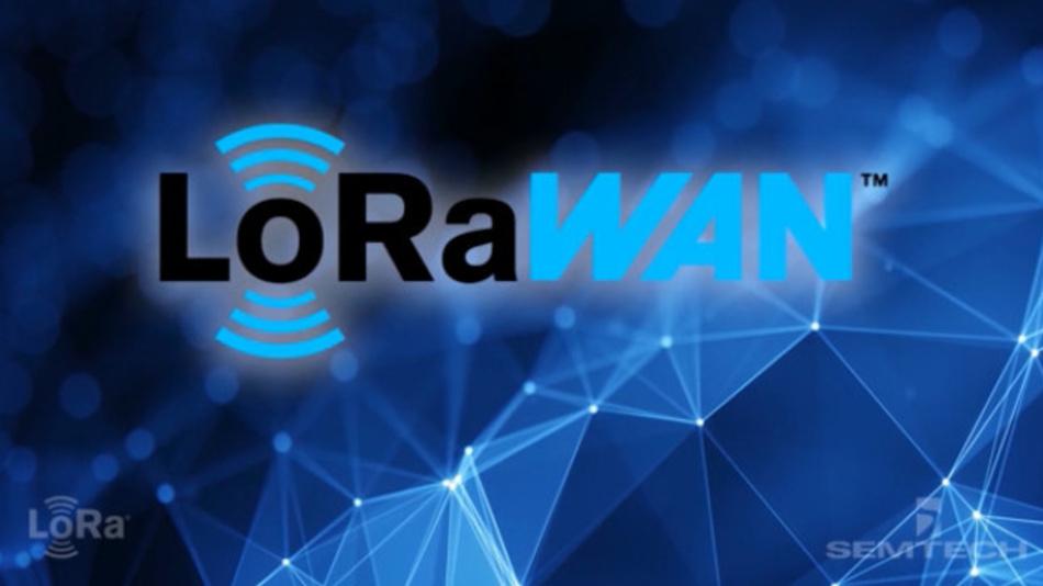 Neue LoRaWAN-Software für Gateways und Endgeräte