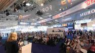 Zahlreiche Foren und Informationsveranstaltungen erwarten die Besucher vom 15.-17 Mai in München zu den Fachmessen über PV- und Speicher-Technologien.
