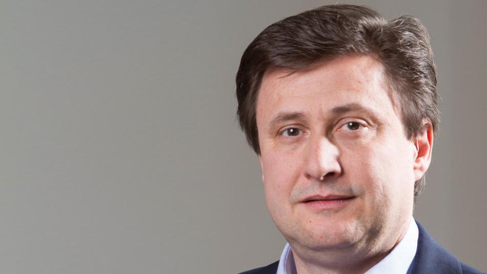 Frank-Steffen Russ, EBV »In den letzten Jahren haben wir viele Veränderungen sowohl bei unseren Lieferanten  als auch bei unserem Kundenstamm beobachtet.«