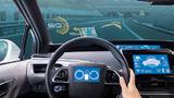 Fahrzeugdisplays ersetzen Spiegel und analoge Instrumente und visualisieren auch sicherheitskritische Informationen