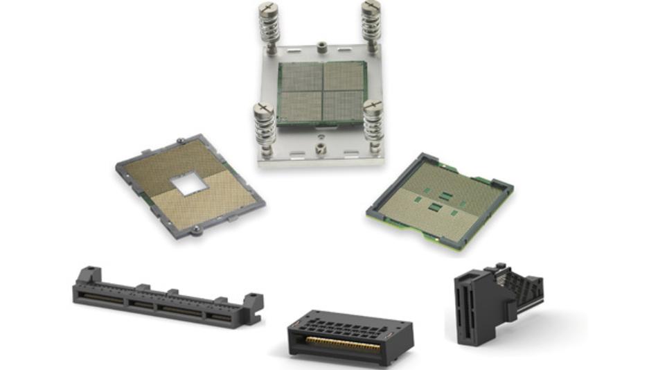 Umfassendes Spektrum für 5G  und Edge-Computing.