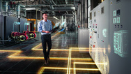 Energie-Monitoring-Systeme schaffen die technische Basis für Energiedaten-Transparenz und eine entsprechende Verbrauchseffizienz.