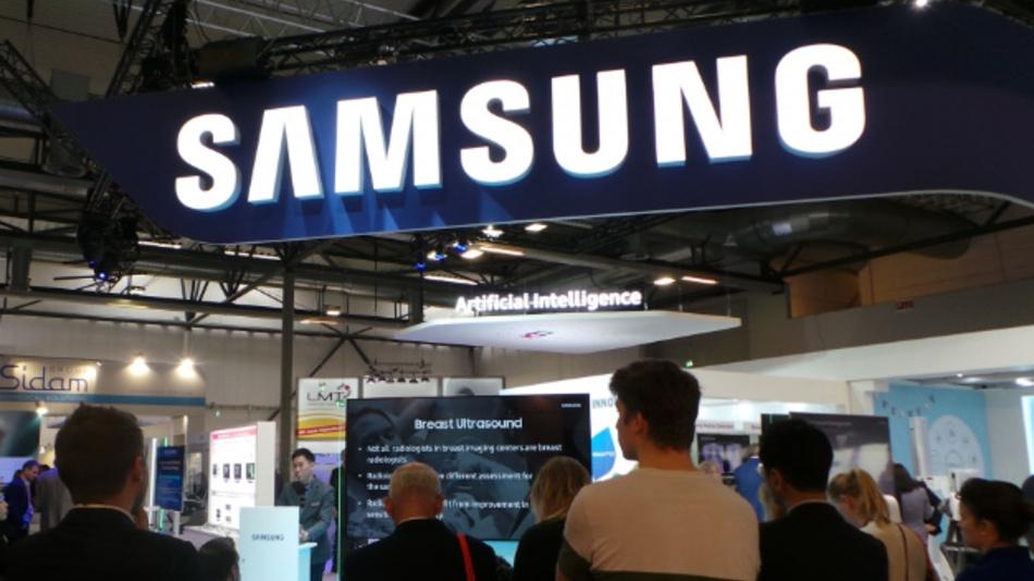 Fallende Preise für Speicher-ICs, das schleppende Smartphone-Geschäft und preisdruck bei Displays hat Samsung im ersten Quartal einen Gewinneinbruch gebracht.