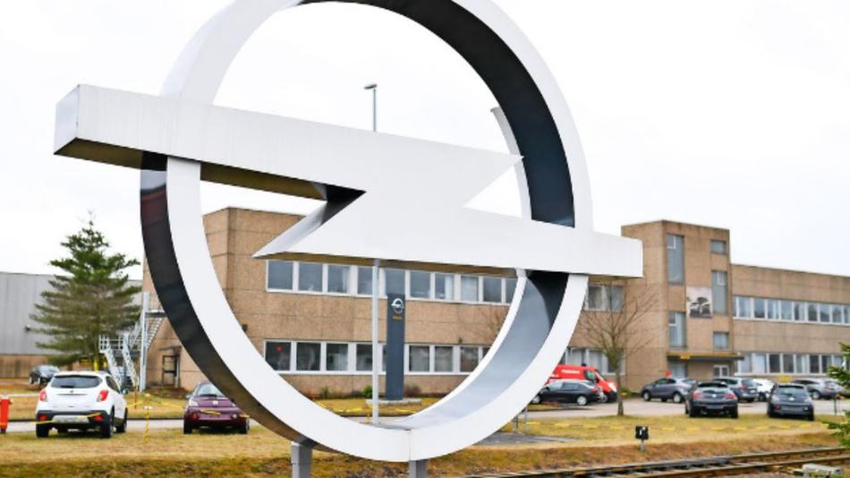 Das Opel-Komponentenwerk in Kaiserslautern könnte als Standort für eine europäische Batteriezellenfertigung genutzt werden.