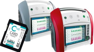 Softwareschutz und Lizenzierung mit CodeMeter für Medizingeräte