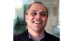 Salil Raje, Executive Vice President und Generaldirektor des Bereichs Rechenzentren bei Xilinx