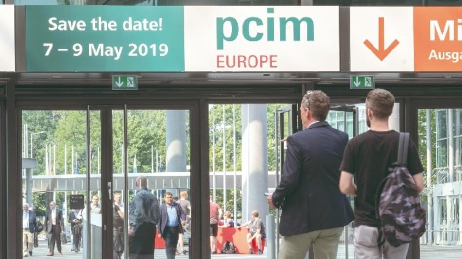 Über 500 Aussteller präsentieren vom 5. bis zum 7. Mai 2019 in Nürnberg neue technische Trends und Lösungen aus den verschiedenen Bereichen der Leistungselektronik. Wie im Vorjahr werden auch dieses Jahr wieder über 11.100 Fachbesucher in der Mainmetropole erwartet.