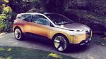Concept Car BMW Vision iNext