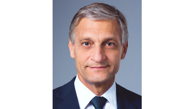 Christian André, Chairman of Rohm Semiconductor Europe: »The strengthening of our management board is a necessary and consistent step in order to be well-prepared for the future.«