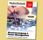 Trend-Guide Stromversorgung & Power-Management
