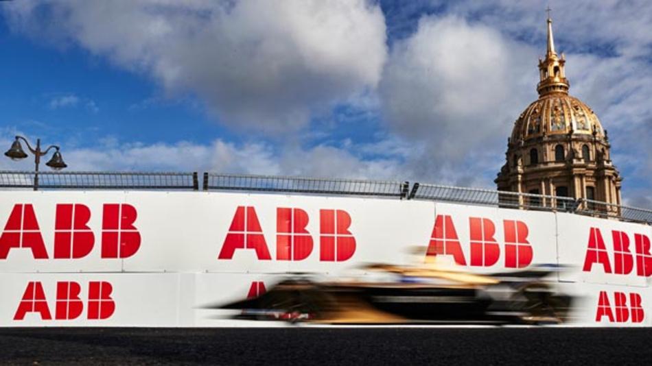 In Paris fand am 27.04.2019 das achte Rennen der Saison 2018/2019 statt. Der »Circuit des Invalides« hat eine Länge von 1,925 km.