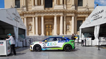Seit dieser Saison findet mit der Jaguar I-Pace eTrophy eine Rennserie für Serienfahrzeuge mit Batterieantrieb als begleitende Meisterschaft zur Formel E statt.