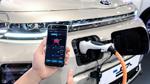 Selbst-Tuning des Elektroautos bei Hyundai und KIA
