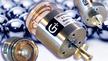 Voice-Coil-Aktuatoren kommen zum Beispiel in Beatmungsgeräten zum Einsatz.