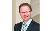 Dr. Matthias Schier, Geschäftsführer MedTech Pharma e.V.