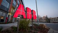 ABB Zentrale Mannheim, Geschäftszahlen 2018