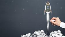 Innovation Unternehmen haben keine Zeit für Start-ups