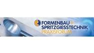Logo des Praxisforums Formenbau + Spritzgießtechnik