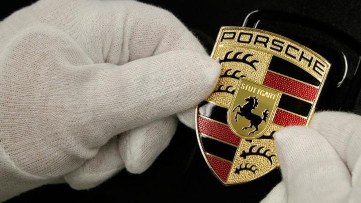 Porsche wurde im Dieselskandal zur Zahlung eines Bußgelds von 534 Millionen Euro verurteilt.
