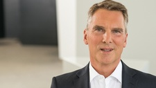 Energieerzeugung CFO der neuen 'Siemens Gas and Power' ernannt