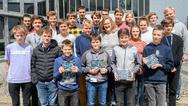 Von 1600 Teilnehmern schafften sie es in die Endrunde von Invent a Chip.