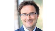 Michael Geisler Geschäftsführer Electrolux