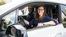 Nachwuchsförderung Elektromobilitätsbegeisterte Studierende gesucht