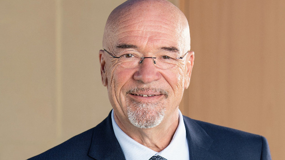 Wolfram Hatz, neuer Präsident der vbw