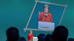 Merkel glaubt an europäischen Erfolg