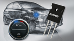 1.200 V-IGBTs zur Innenraumklimatisierung von E-Fahrzeugen