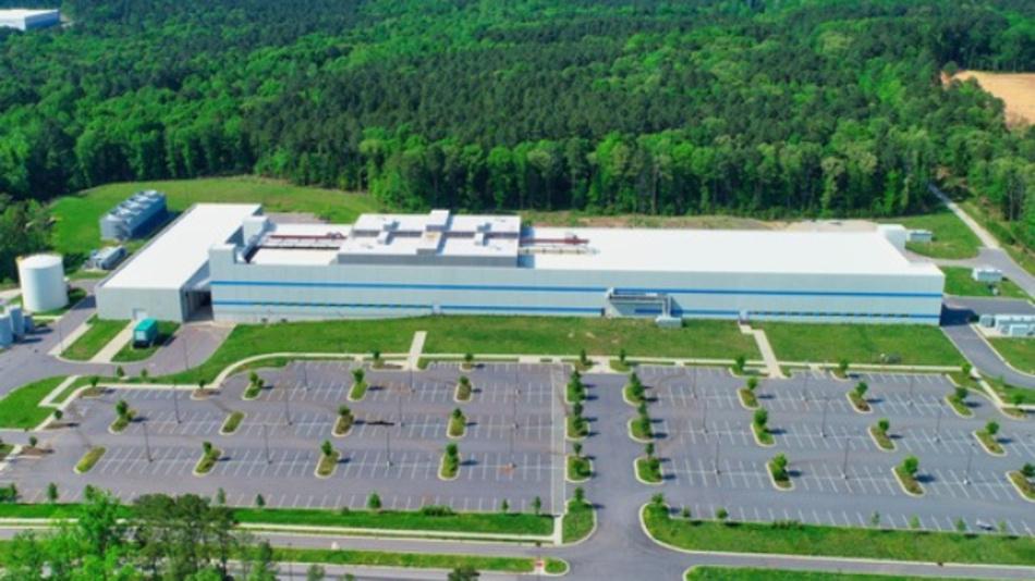 Cree investiert 1 Milliarden US-Dollar in den Ausbau seiner Siliziumkapazitäten.