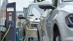 E-Autos bis fünf Mal schneller laden