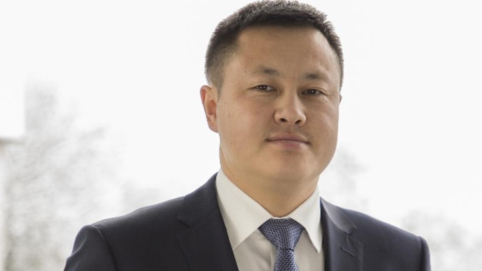 Kevin Zhang, icotek