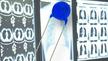 Single-Layer-Hochspannungs-Keramik-Scheibenkondensatoren mit Kapazitäten bis 2nF