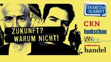 """Video: Der ITK-MEDIA SUMMIT 2019: """"Zukunft? Warum nicht!"""""""
