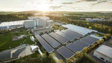 Energiewende ABB fertigt CO2-neutral am Standort Lüdenscheid