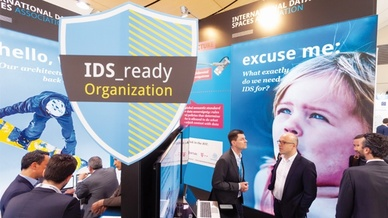 IDS Association auf der Hannover Messe 2019