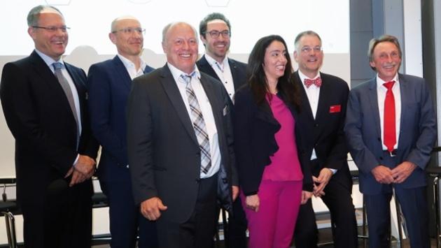 SAP & Partner Eine neue Industrie-4.0-Allianz