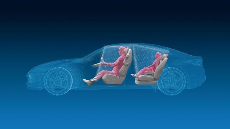 Der Kauf von Simi ist ein wichtiger Schritt für ZF, um das 3D-System zum Erkennen von Fahrzeuginsassen und Objekten im Innenraum zu optimieren.