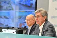 Siemens Umbau