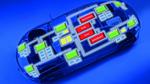 Ungeschirmte Steckverbinder für Gigabit-Ethernet