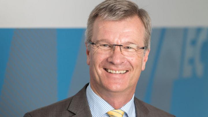Er konzentriert sich bei MVTec künftig auf seine Rolle als Gesellschafter: Dr. Wolfgang Eckstein.