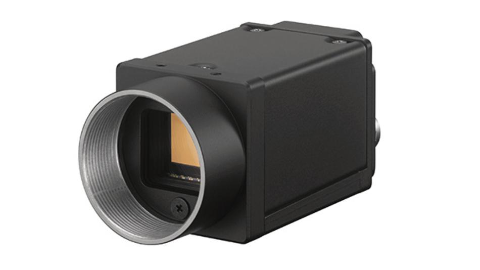 Das SDK von Sony sorgt für Zeit- und Kostenersparnis bei der Entwicklung polarisierter Anwendungen mit der Kamera XCG-CP510.