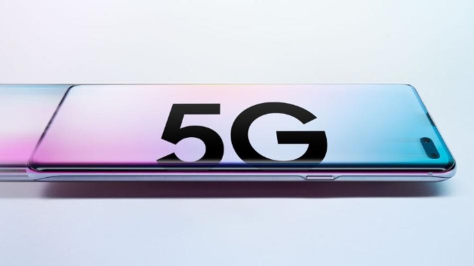 Das Galaxy S10 soll es ab Juni auch in einer 5G-Version geben.