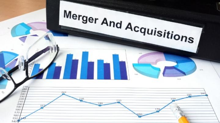 Schmuckbild Merger and Acquisitions