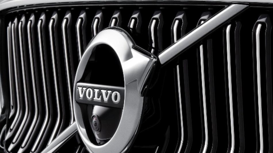 Volvo belegt laut Studie den ersten Platz bei den Premiummarken.