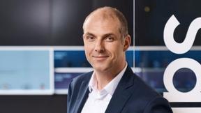 Zum 30. Juni 2019 ist Schluss: Nach rund vier Jahren verlässt Alexander Zeeh Samsung Electronics auf eigenen Wunsch.