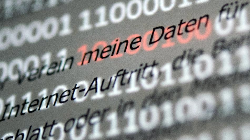 Manche sehen die DSGVO als »Zeitwende im Datenschutz«.