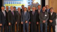 Vorstandsmitglieder des FEH NRW
