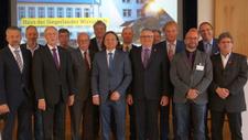 Verbandsinformation E-Handwerke NRW unter neuer Führung
